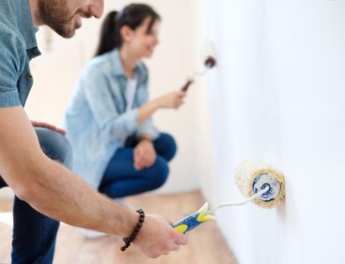 Be a Home Hobbyist