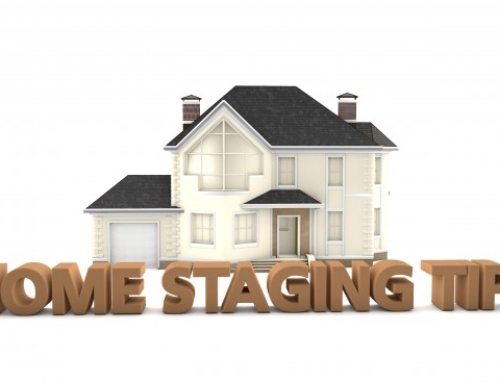 House Staging to Sell