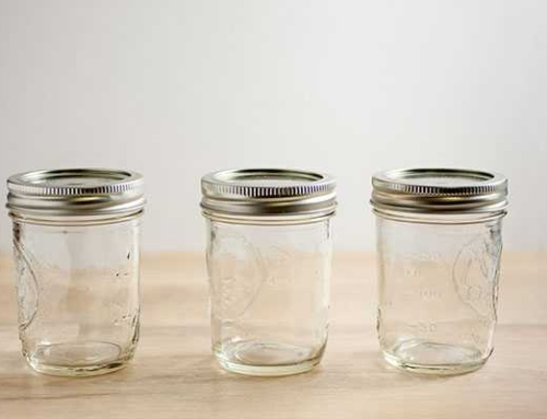 How Many Different Ways Can You Use a Canning Jar?