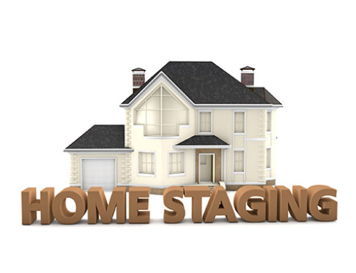 Tips for House Staging