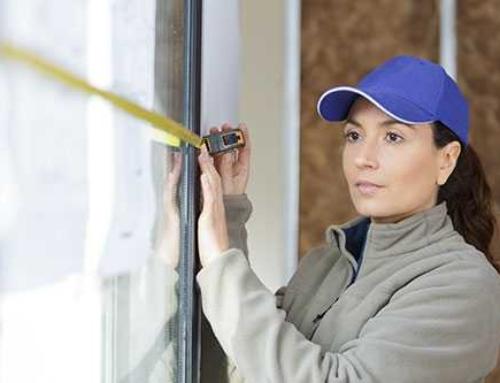 DIY Design: Window Coverings