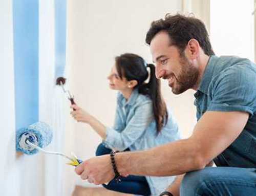 Inexpensive Home Improvements