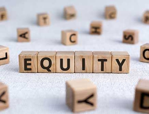 5 Ways to Build Equity