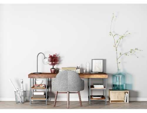 Decorating your Home Office on a Dime