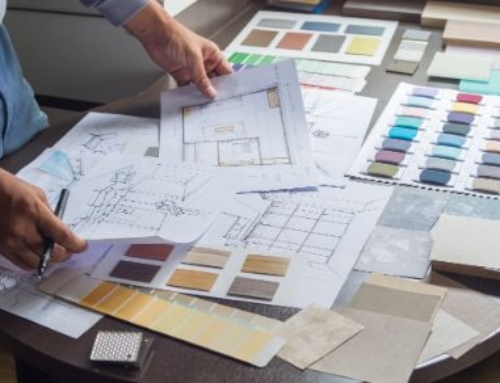 Where to Find Interior Design Inspiration