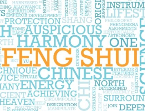 The Practice of Feng Shui