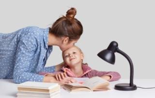 teach kid