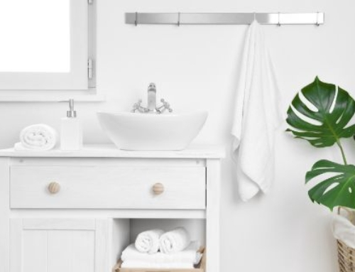 Organizing Under Your Sinks