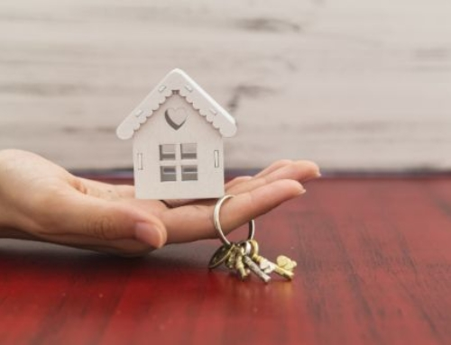 The Best Things about Being a Homeowner