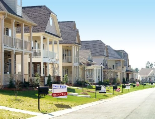 Let's Talk about the Housing Market
